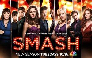 Smash - Season 2